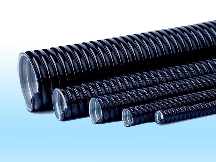 JSB包塑金属软管